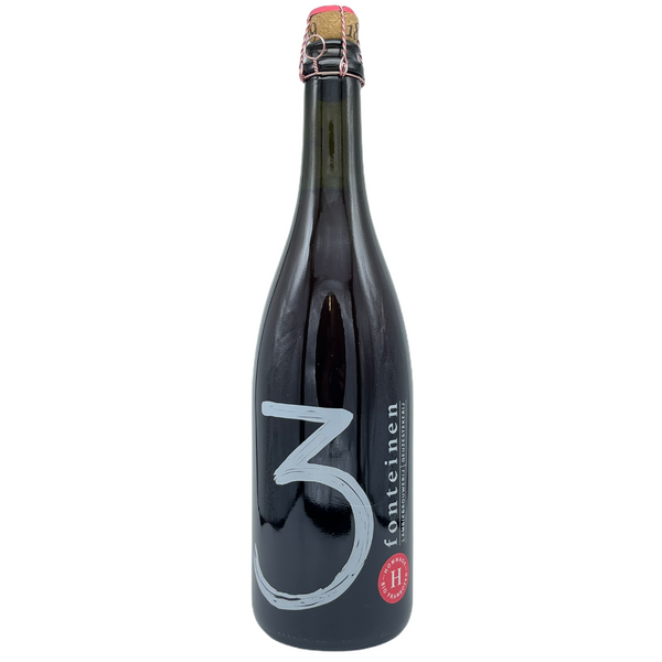 3 Fonteinen Blend no. 42 Hommage Bio Frambozen (Season 18/19) 750ml