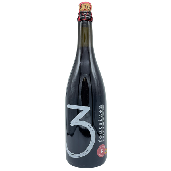 3 Fonteinen Blend no. 120 Oude Kriek (Season 18/19) 750ml