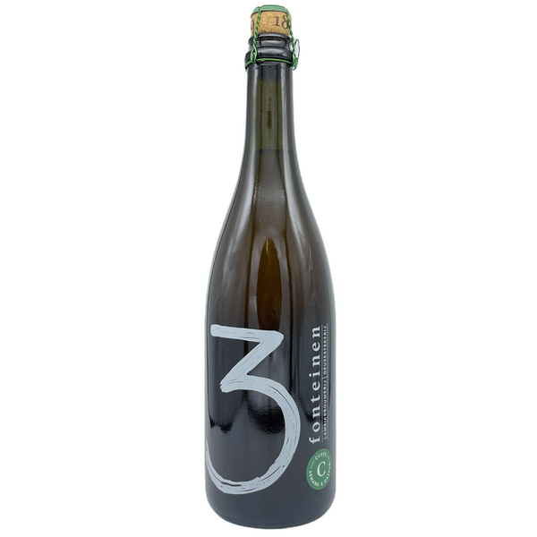 3 Fonteinen Blend No. 48 Oude Geuze Cuvée Armand & Gaston 750ml