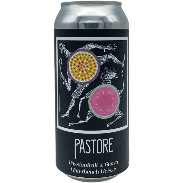 Pastore Passionfruit & Guava Waterbeach Weisse