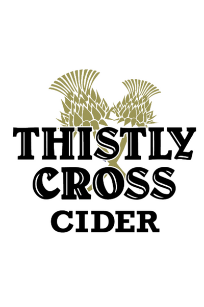Thistly Cross Strawberry