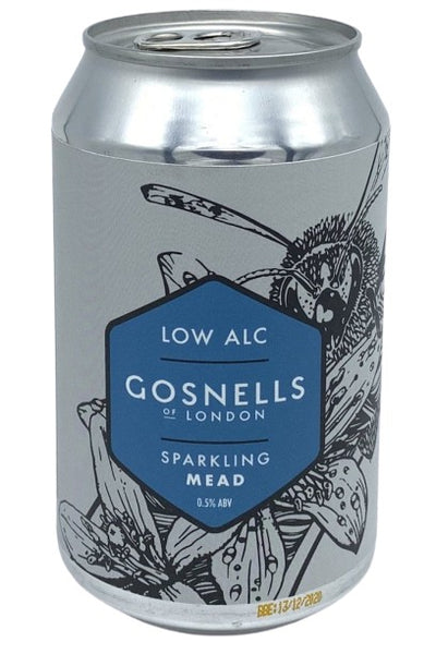 Gosnells of London Low-Alc (Mead)