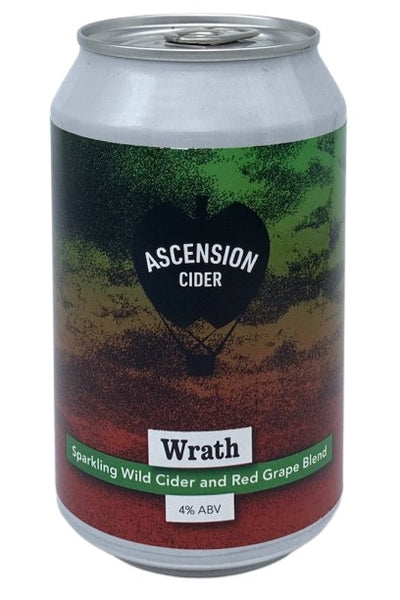 Ascension Cider Co. Wrath