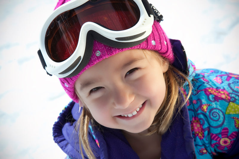 Sunscreen In Winter – Why It's Key for Kids