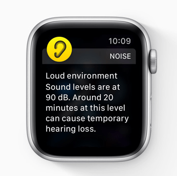 We're HEAR for it: Apple Launches Hearing Protection App