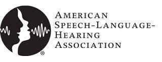 BanZ Sponsors American Speech Language Hearing Association Award
