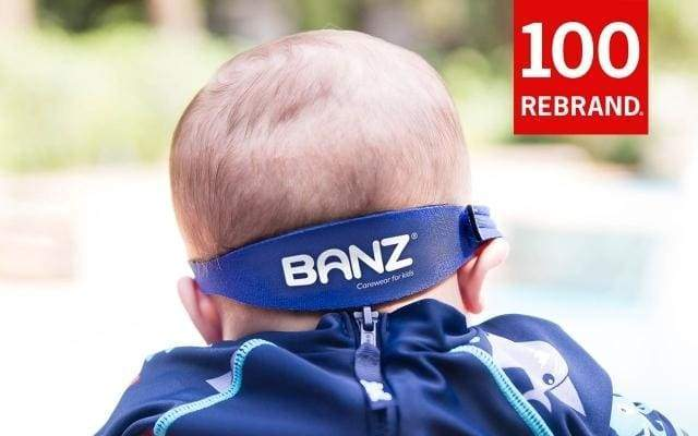 BANZ Rebrand among Top 50 Worldwide