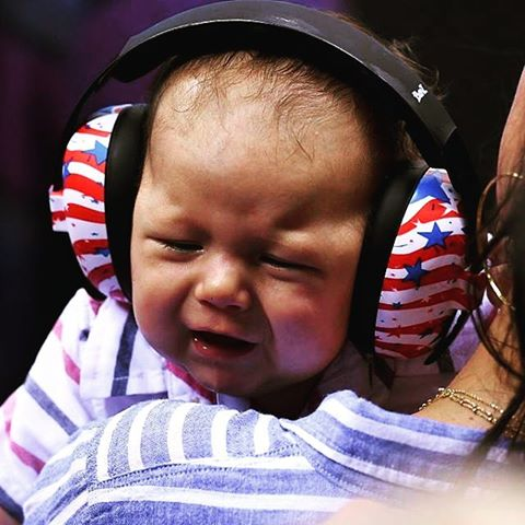 719ddca6fbd Banz Infant Earmuffs have a comfy leather-like cover over the headband to  ensure all over comfort!! The weight is also important to comfort  each  headset ...