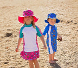 BANZ Sun Hat Reversible UV Sun Hat  Retiring Soon!