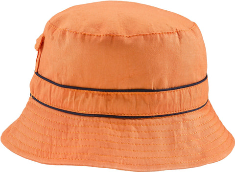 BANZ Sun Hat Small / Orange Bubzee Pocket Sun Hats H18PB00151