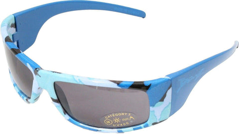 BANZ Sunglasses Azure Sky Kids Sunglasses - Patterns JB002