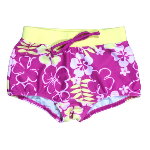 BANZ Swimsuit 2 Girls 2-8 Swim Bottom S13BL-SB-2