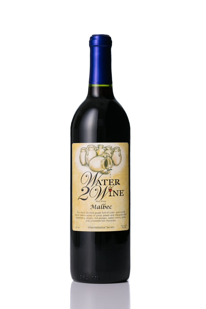 Red Wine - Malbec