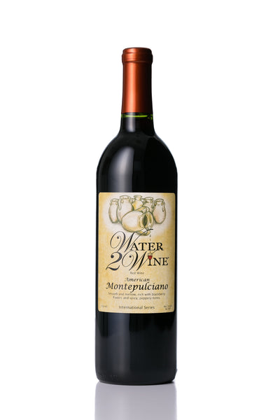 Red Wine - Montepulciano