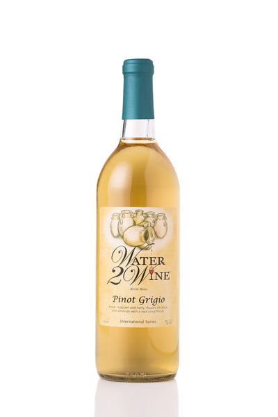 White Sweet Wine - Pinot Grigio