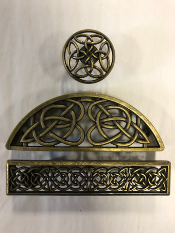 Celtic Drawer Pulls