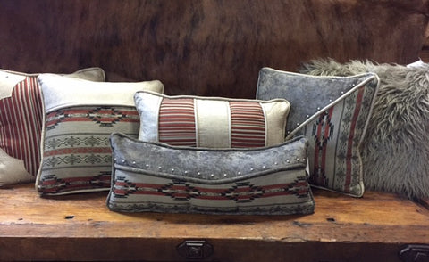 Silverado Accent Pillows
