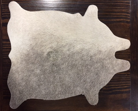 Natural Cowhide Place Mat
