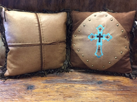 Las Cruces II Accent Pillows