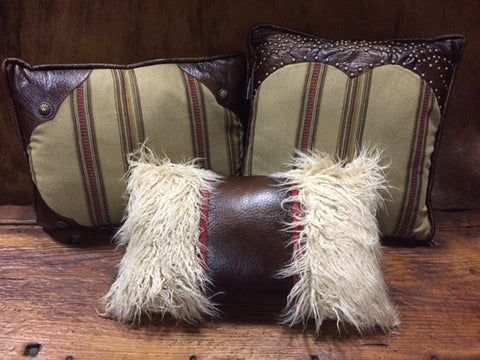 Ruidoso Accent Pillows