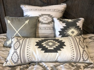 Free Spirit Pillow Set