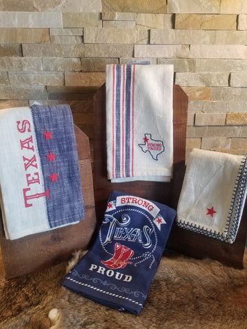 Texas Strong Kitchen