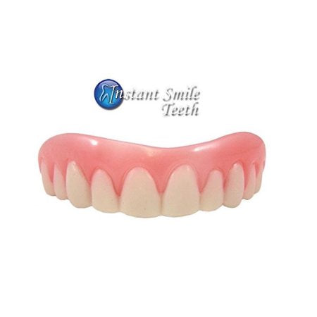 Instant Smile Veneer MEDIUM TOP  includes Setting beads Free Shipping IN USA