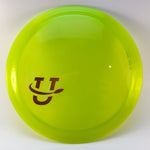 UDisc Quarter Stamped Prodigy H3 V2 400 - Yellow
