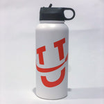 UDisc White Insulated Bottle
