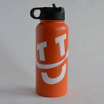 UDisc Orange Insulated Bottle