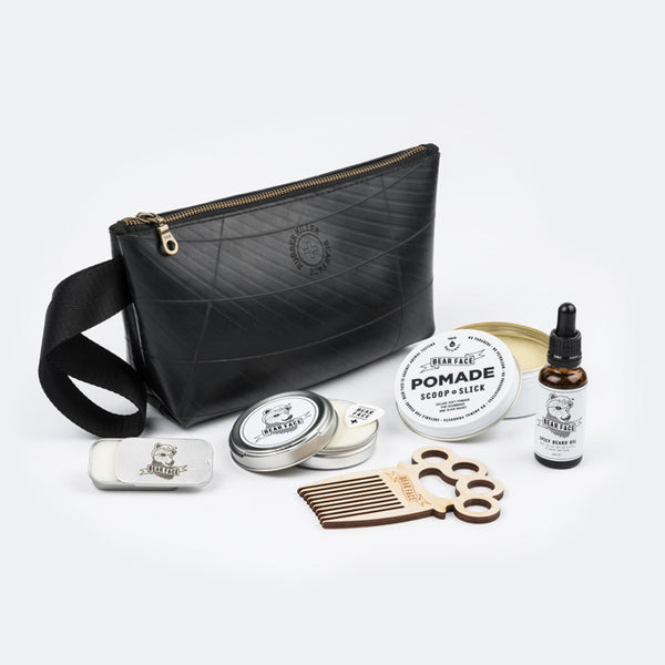 Ultimate Grooming Gift Set
