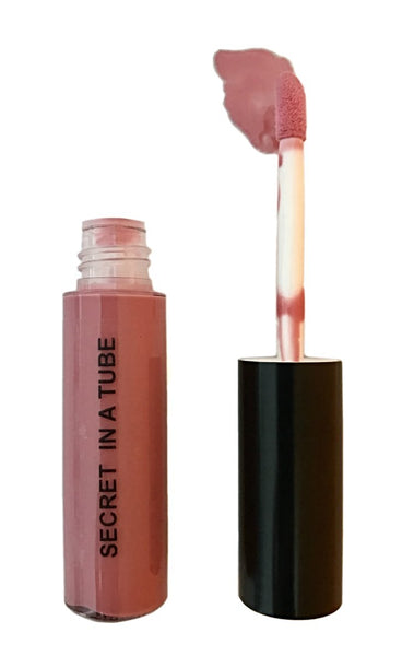 Secret in-a-Tube Organic Vegan Lip Gloss #FOLLOWME