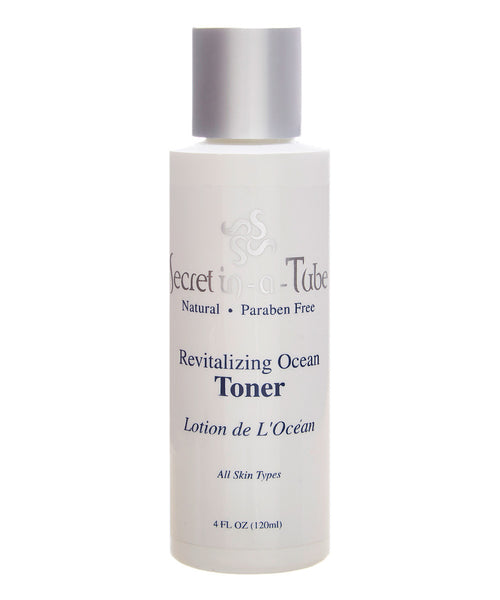Secret in-a-Tube Revitalizing Ocean Toner