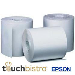 TouchBistro Epson Non-Thermal Paper