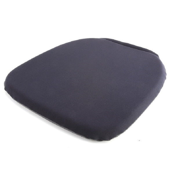 Comfortable gel car seat cushion