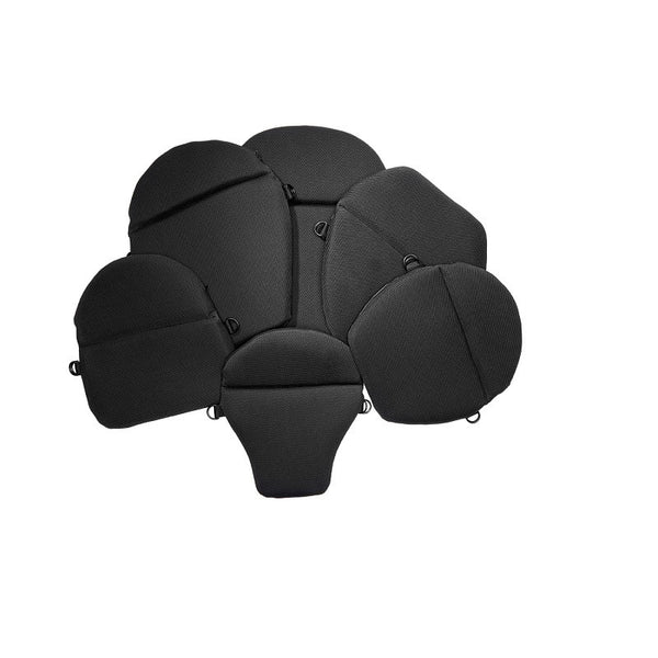 CONFORMAX™ ULTRA-FLEX™ Motorcycle Gel Seat Cushion Covers