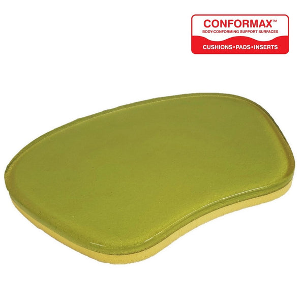 CONFORMAX™ Motorcycle Seat Gel Pad - K Series