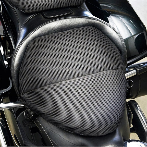 CONFORMAX™ ULTRA-FLEX™ Motorcycle Gel Seat Cushion - Large - OnlyGel