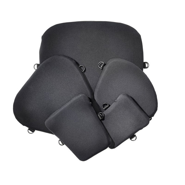 Motorcycle Gel Seat Cushion in variety of sizes