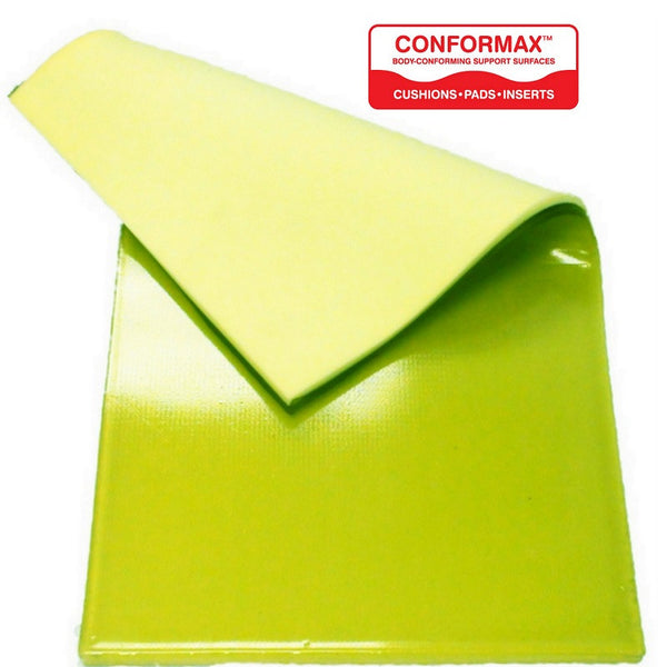 CONFORMAX™ Motorcycle Seat Gel Pad - Pad Stock Series