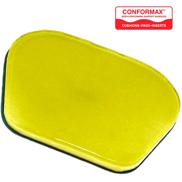 CONFORMAX™ Motorcycle Seat Gel Pad - TR Series - OnlyGel