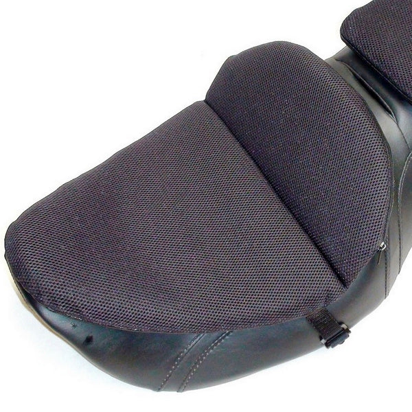 CONFORMAX™ ULTRA-FLEX™ Motorcycle Gel Seat Cushion - JUMBO - OnlyGel