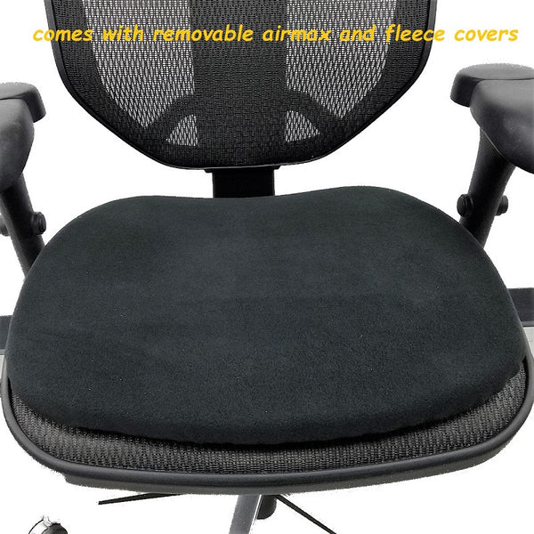 Conformax New Era Gel Seat Cushion with removable cover