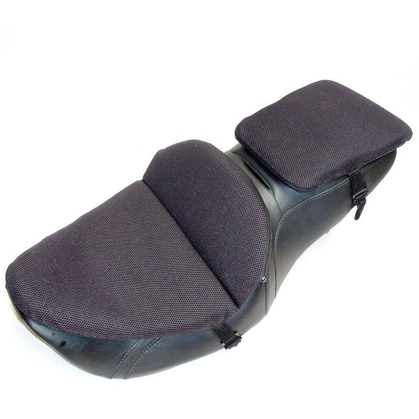 CONFORMAX™ ULTRA-FLEX™ Motorcycle Gel Seat Cushion