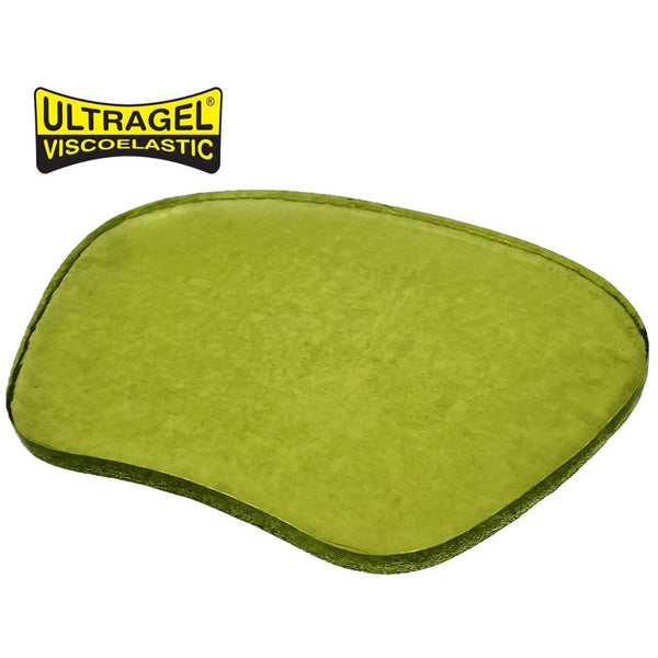 ULTRAGEL® Motorcycle Seat Gel Pad - K Series