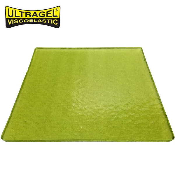 ULTRAGEL® Motorcycle Seat Gel Pad - Pad Stock Series