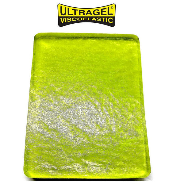 ULTRAGEL® Motorcycle Seat Gel Pad - RP Series
