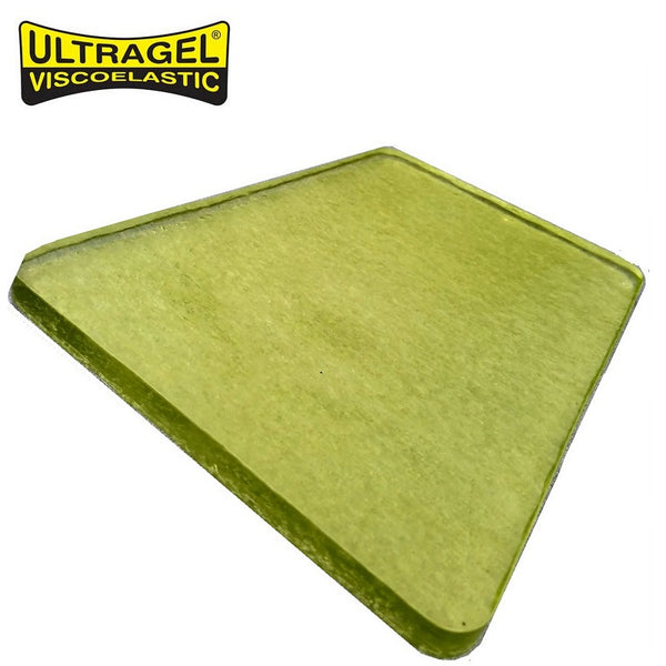ULTRAGEL® Motorcycle Seat Gel Pad - RP Series - OnlyGel