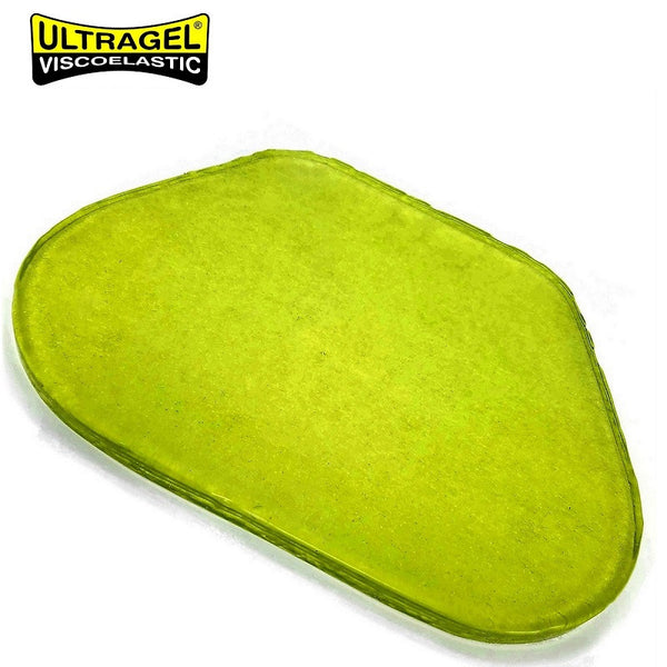 ULTRAGEL® Motorcycle Seat Gel Pad - TR Series - OnlyGel