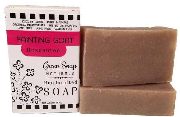 Fainting Goat Milk Bar